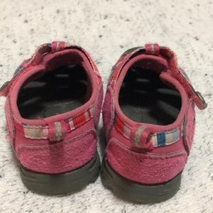 Keen Shoes - Toddler Girl Keen Size 6